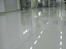 聚氨酯水泥地面地坪漆